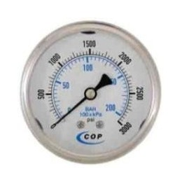 Chem Oil 302L-254P
