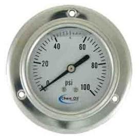 Chem Oil 304L-254H
