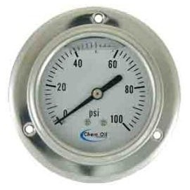 Chem Oil 304L-254O