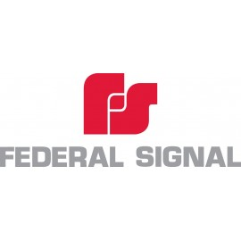 Federal Signal DGXC