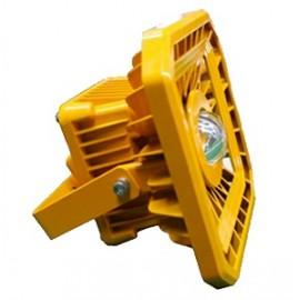Exdura Square 120 - Explosion Proof LED Light WDL-EXS120-120W60D2700