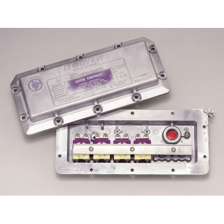 Goyen RCA6V56