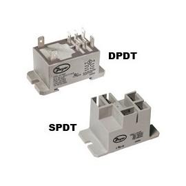 Dwyer EMR-120AC-DPDT