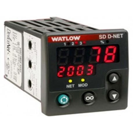 Watlow SD6L-HJJE-RARR