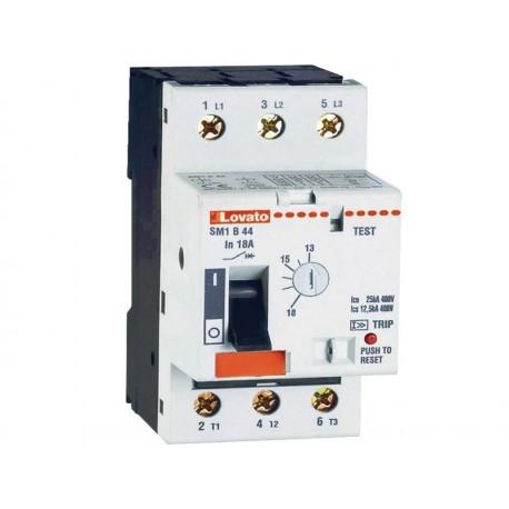 Lovato Electric 11SM1B04