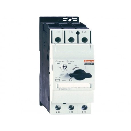 Lovato Electric 11SM2A68