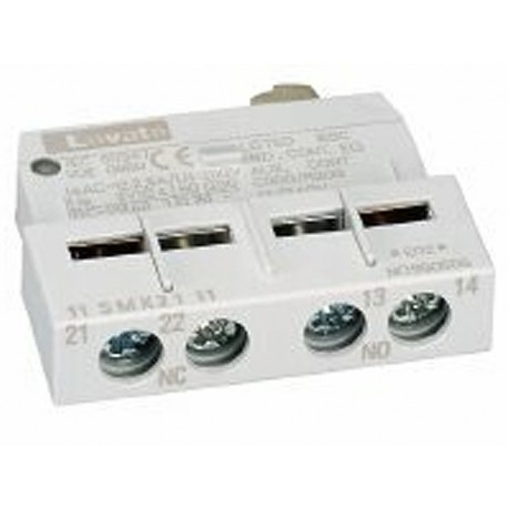 Lovato Electric 11SMX2011