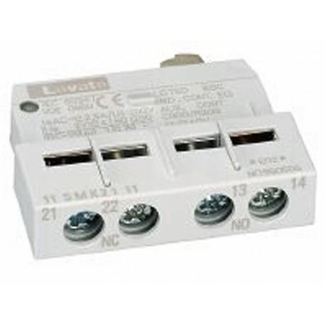 Lovato Electric 11SMX2111
