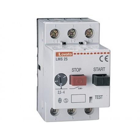 Lovato Electric 11LMS256V3T