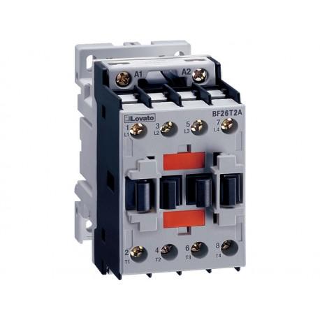 Lovato Electric BF26T2A12060