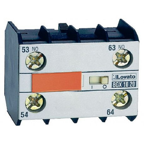 Lovato Electric 11BGX1011