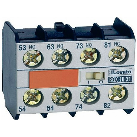 Lovato Electric 11BGX1022