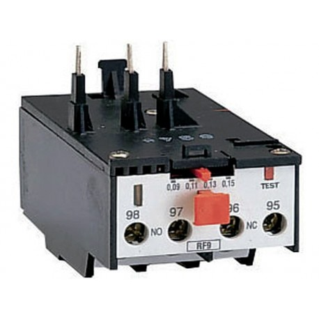 Lovato Electric 11RF933