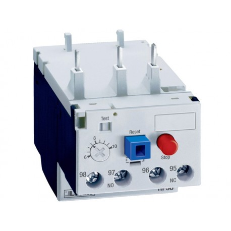 Lovato Electric RF380250