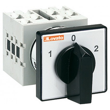 Lovato Electric GX1652U
