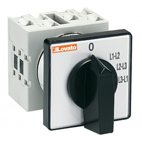 Lovato Electric GX1668U