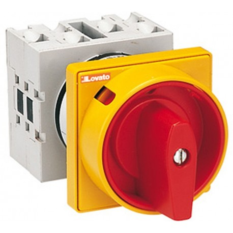 Lovato Electric GX3210U25