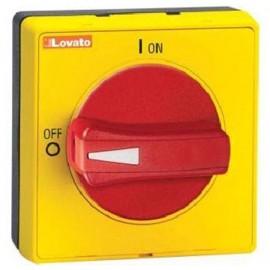 Lovato Electric GAX62