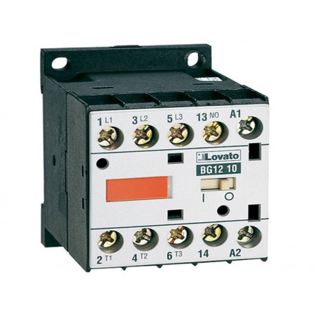 Lovato Electric 11BG0601A12060