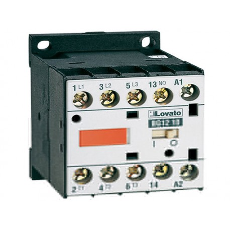 Lovato Electric 11BG0601A23060