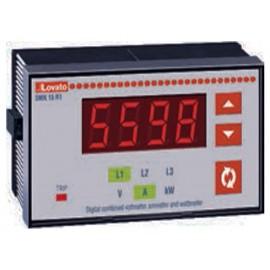 Lovato Electric DMK15R1