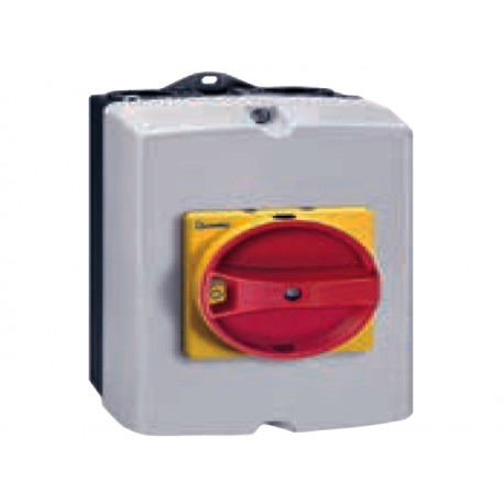 Lovato Electric GAZ025UL