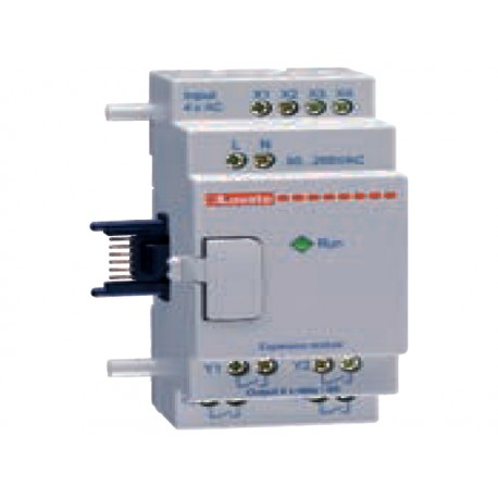 Lovato Electric LRE08TD024