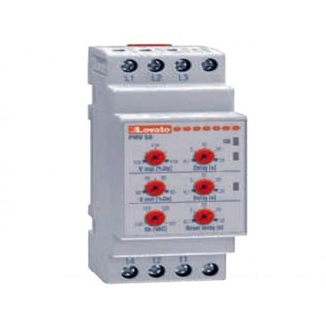 Lovato Electric PMV50A575