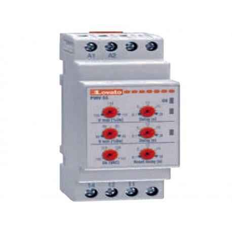 Lovato Electric PMV55A240