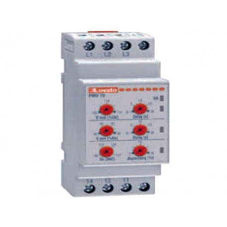 Lovato Electric PMV70A575