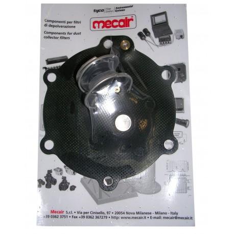 Mecair KIT M470200