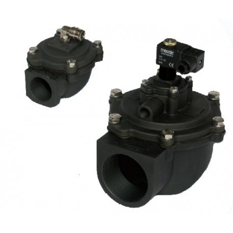 Mecair VNP224-110/50-V