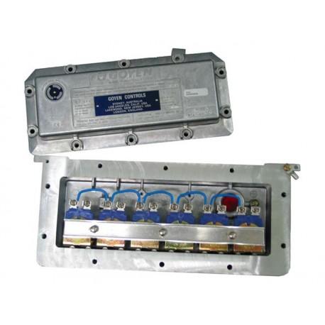 Goyen 3-6VFD4000C-330
