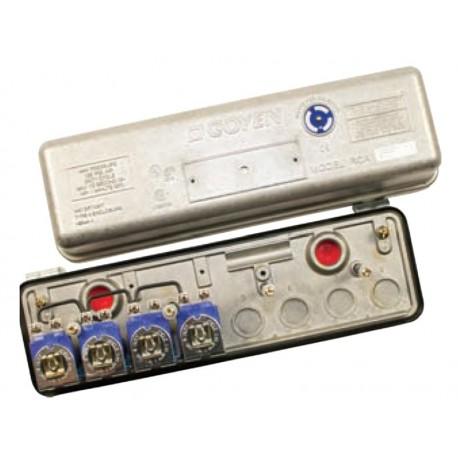 Goyen 3-8V8000-338