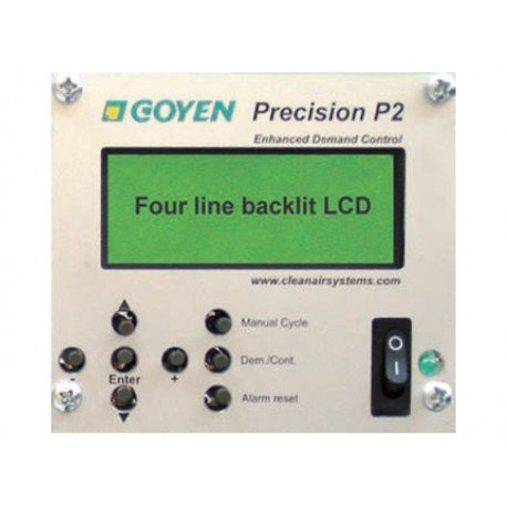 Goyen P-2DCT-CTX-SS