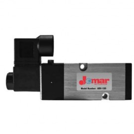 Jomar Valve ASC-24VDC Coil