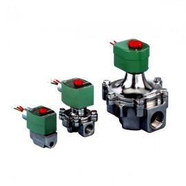 ASCO 8215G030AC120/60,110/50