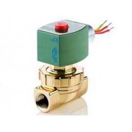 ASCO EF8220G411AC120/60,110/50