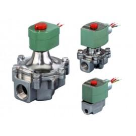 ASCO EF8215G033AC120/60,110/50
