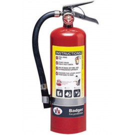 Badger Fire Protection 23390