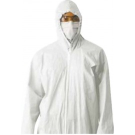 DuPont Personal Protection SR181SWH4X25