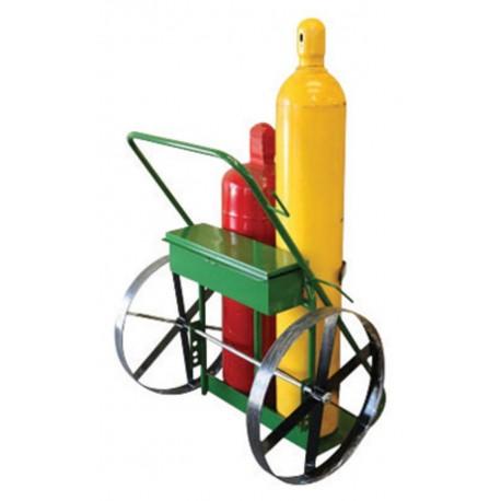 Saf-T-Cart (CYL Trucks) 504-30
