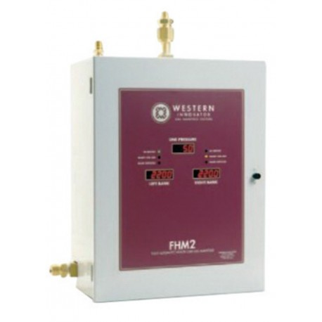 Western Enterprises FHM2-9-4S