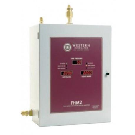 Western Enterprises FHM2HP-7-8S