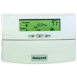 Model 6983 honeywell home security system