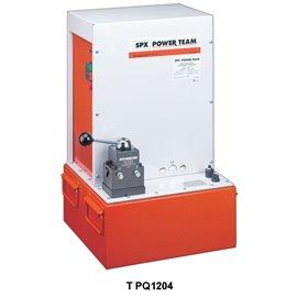 Powerteam TPQ604S