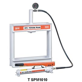 Powerteam TSPM1010