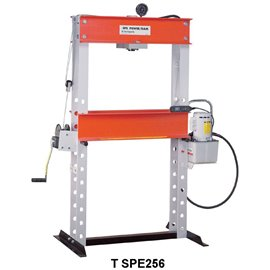 Powerteam TSPM256