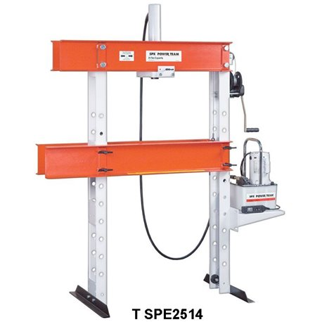 Powerteam TSPE2514