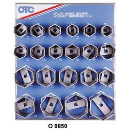 Otctools O9850